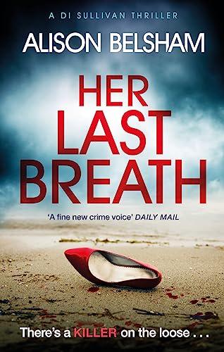 Her Last Breath By Alison Belsham