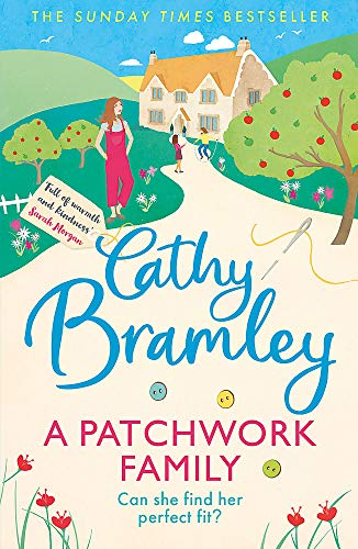 A Patchwork Family By Cathy Bramley
