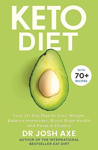 Keto Diet By Dr Josh Axe