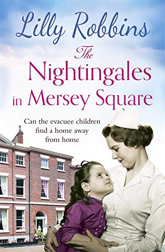 The Nightingales in Mersey Square By Lilly Robbins