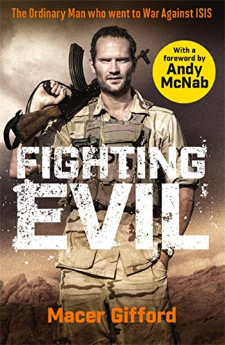 Fighting Evil By Andy McNab