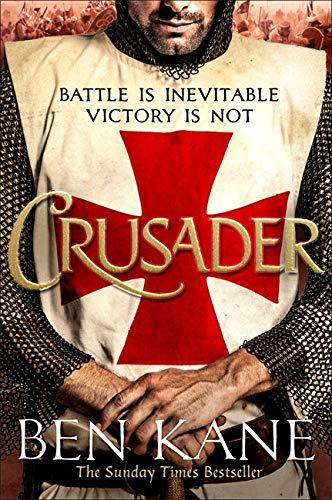 Crusader By Ben Kane