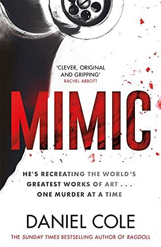 Mimic By Daniel Cole