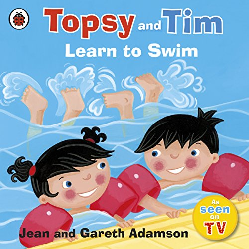 Learn to Swim by Jean Adamson