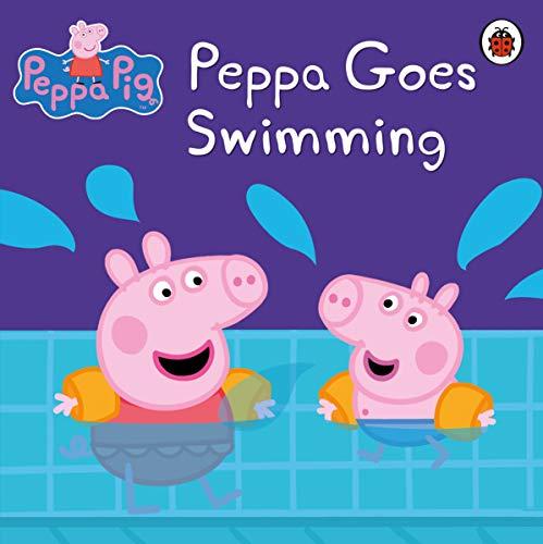 Peppa Pig: Peppa Goes Swimming by