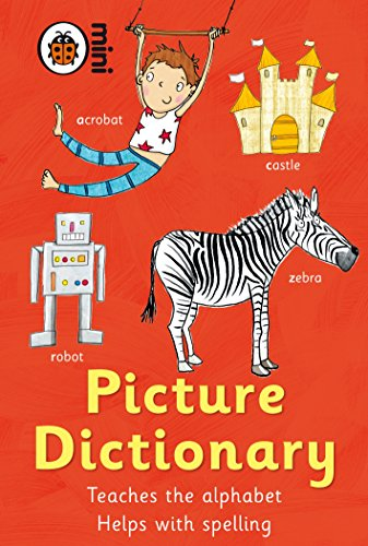 Picture Dictionary by