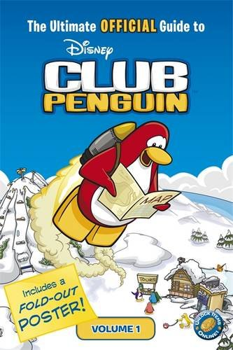 The Ultimate Official Guide to Club Penguin By Ladybird