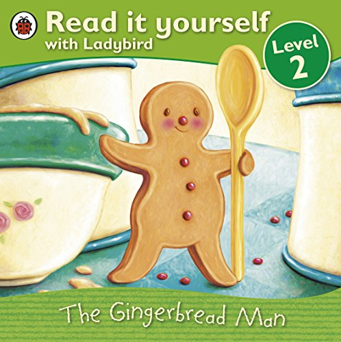The Gingerbread Man by