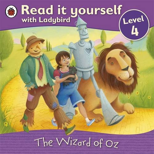 The Wizard of Oz by