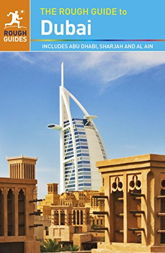 The Rough Guide to Dubai by Gavin Thomas