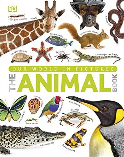 The Animal Book von DK