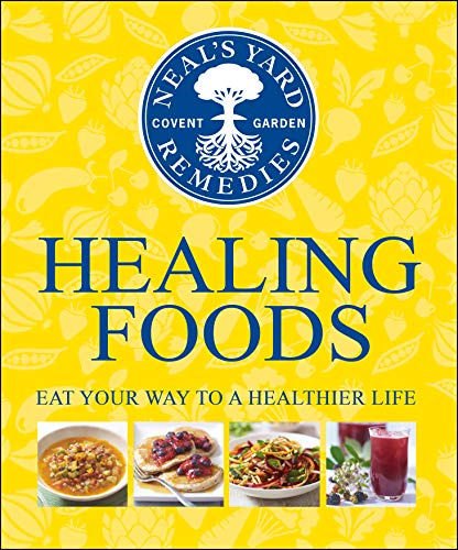 Neal's Yard Remedies Healing Foods By Neal's Yard Remedies