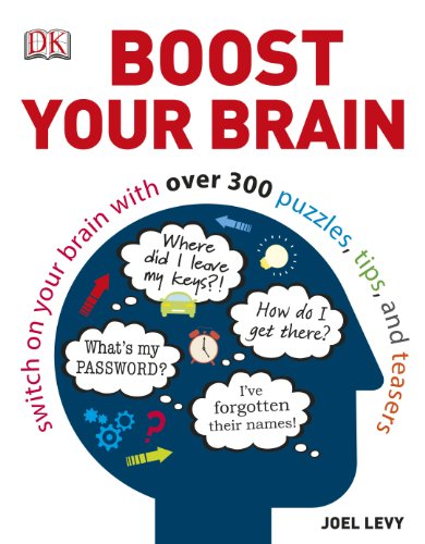Boost Your Brain by Joel Levy