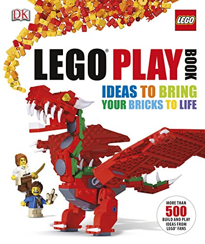 LEGO Play Book by Tim Goddard