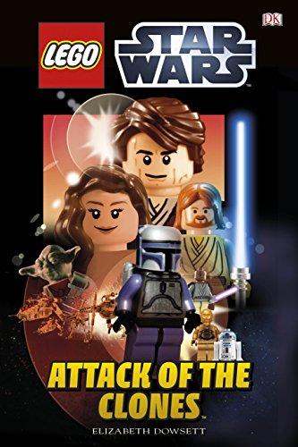 LEGO (R) Star Wars Attack of the Clones von Elizabeth Dowsett