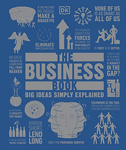 The Business Book by