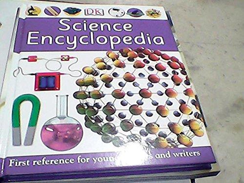 Pockets Science Encyclopedia By DK