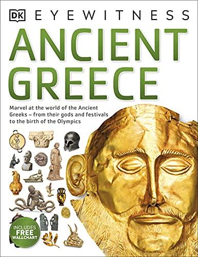 Ancient Greece von DK