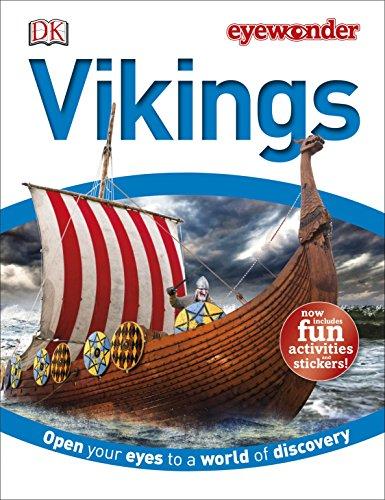 Vikings By DK