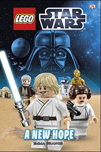LEGO (R) Star Wars (TM) A New Hope By Emma Grange
