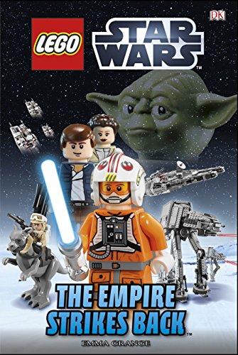 LEGO (R) Star Wars (TM) The Empire Strikes Back von Emma Grange