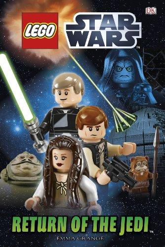 LEGO (R) Star Wars Return of the Jedi By Emma Grange