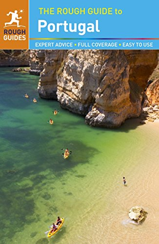 The Rough Guide to Portugal By Rough Guides