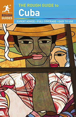 The Rough Guide to Cuba By Matthew Norman