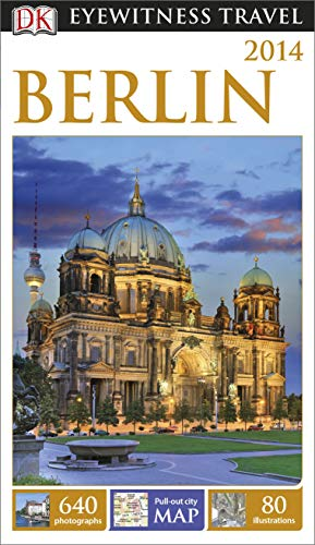 DK Eyewitness Berlin By DK Eyewitness