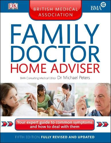 BMA Family Doctor Home Adviser By DK