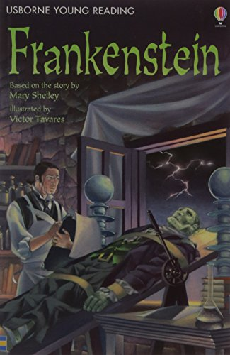 Frankenstein (Young Reading Level 3) By NILL