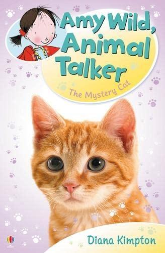 Amy Wild, Animal Talker By Diana Kimpton