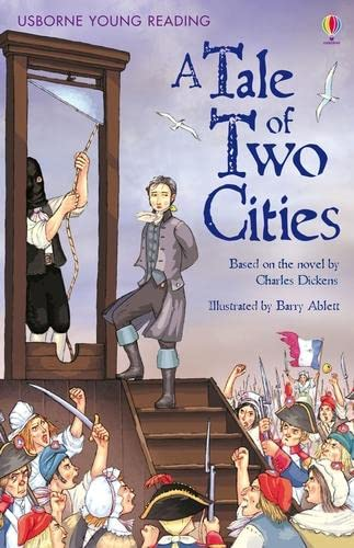 Tale of Two Cities (Young Reading Level 3) By NILL