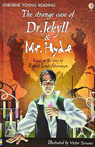Strange Case of Dr Jekyll Mr Hyde (Young Reading Level 3) By NILL