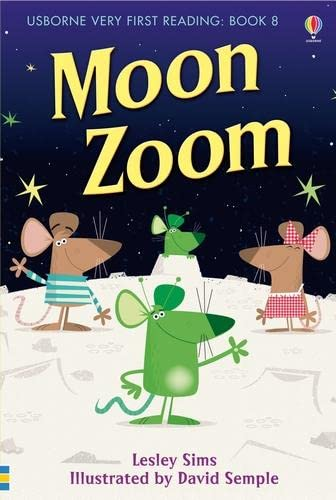 Moon Zoom By Not Known