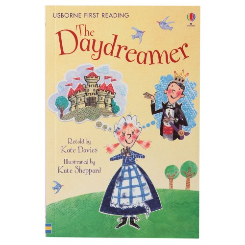 Daydreamer (First Reading Level 2) By NILL