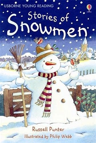 Stories of Snowmen (Young Reading Level 1) By NILL