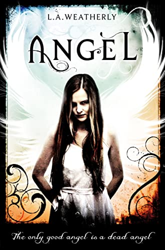 Angel by L. A. Weatherly