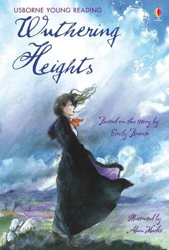 Wuthering Heights (Young Reading Level 3) By NILL