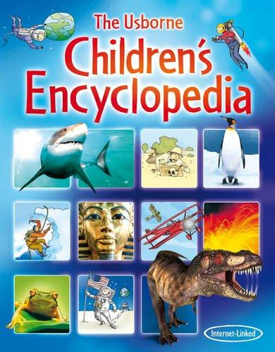 Children's Encyclopedia von David Hancock
