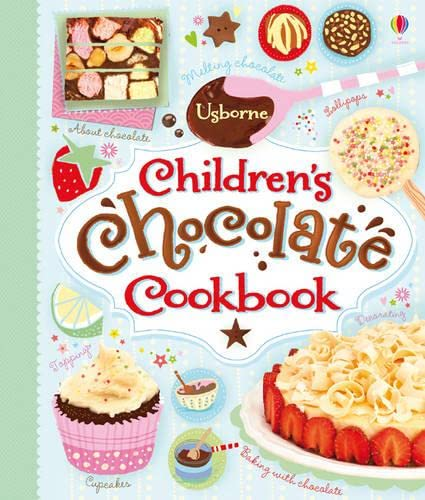 Children's Chocolate Cookbook by Fiona Patchett