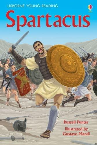 Spartacus von Russell Punter