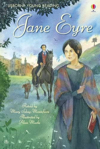 Jane Eyre by Mary Sebag-Montefiore