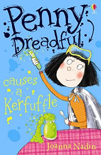 Penny Dreadful Causes a Kerfuffle by Joanna Nadin