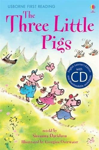 The Three Little Pigs von Susanna Davidson