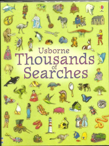 Thousands of Searches By C Et Al Young