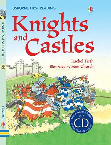 Knights-and-Castles-English-Language-Learners-Int-by-Rachel-Firth-1409563553