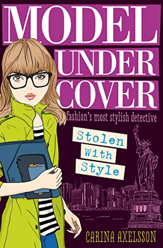 Stolen with Style by Carina Axelsson