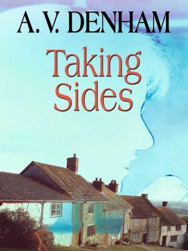 Taking Sides By A V Denham