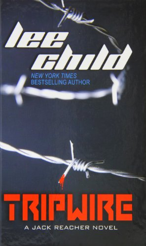 Tripwire By Lee Child
